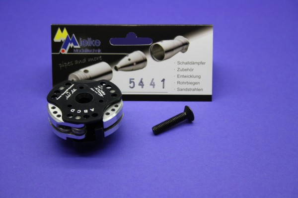 Mielke - Power Gearshift Kupplungssystem komplett (FG/HARM)