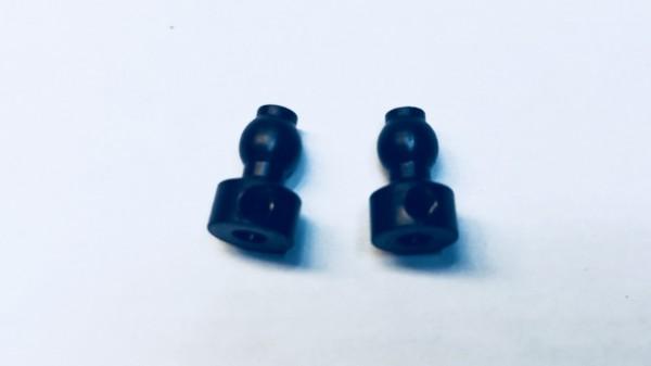 Stahlkugel 6mm für Kugelkopf