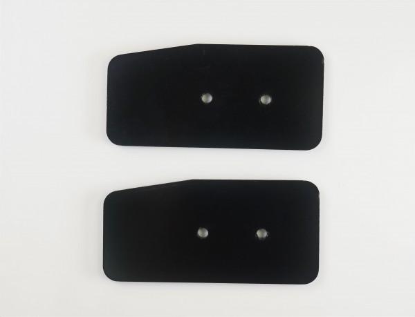 GT Endplatten Plastik (K-C6, K-AM, ST01, ST02, R8, GT-C, GT)
