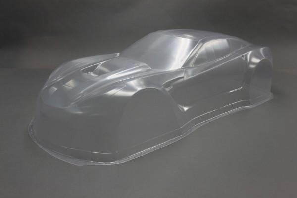 GT-C Karosse 1,5mm (535mm)