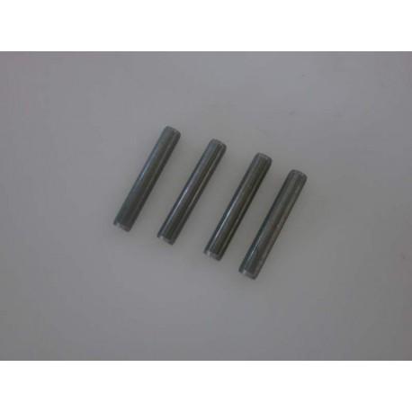Stahl Stift 5x30
