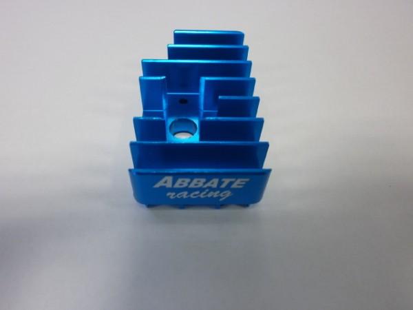 Kühlkörper für Zylinder