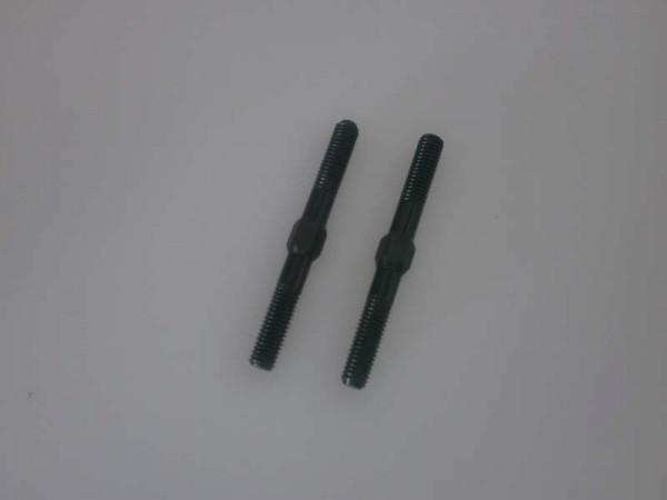 Links Rechts Gewinde 5x50 XR2