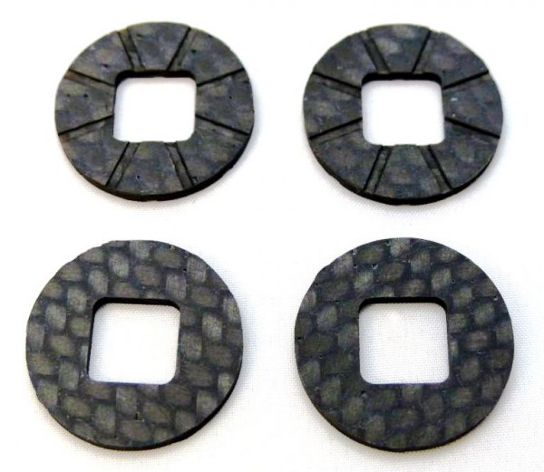Differentialscheibenset Carbon V2 (29mm)
