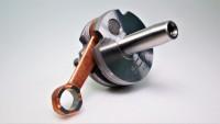 SCS M2 Kurbelwelle + 1mm (alle Zenoahmotoren)