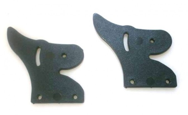 Ersatz Kunststoff Heckflügel