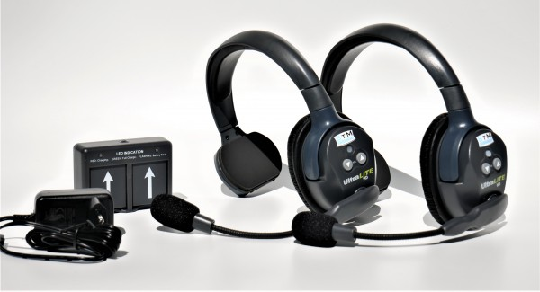 Funk System Fahrer/Mechaniker