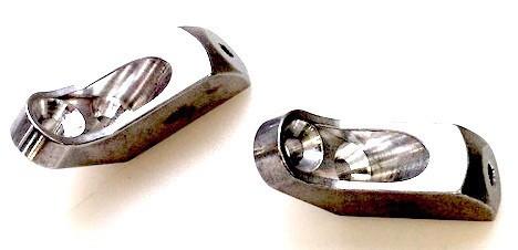 Achsschenkel Verlängerung hinten XR3